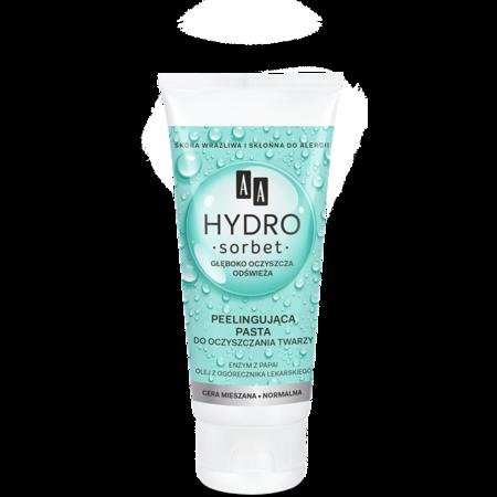 AA Hydro Sorbet pasta peelingująca 50 ml