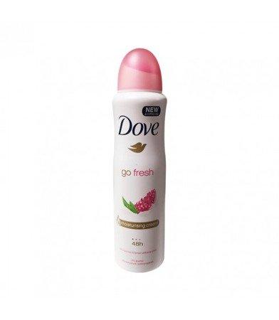 Dove Deospray Go Fresh Pomegranate 150 ml